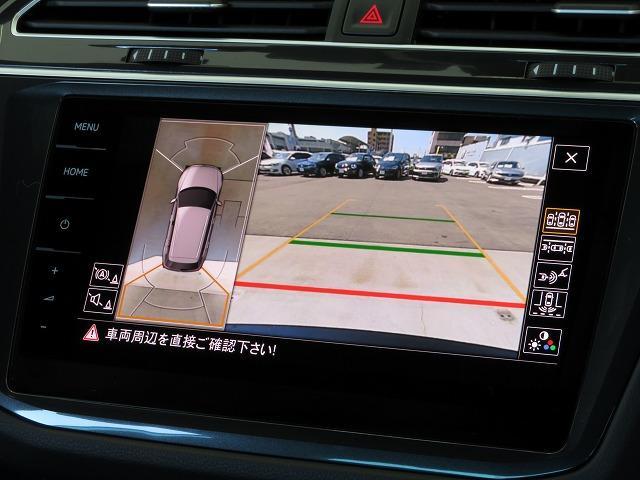 R-Line ブラックレザー認定中古車1年保証走行距離無制限(16枚目)