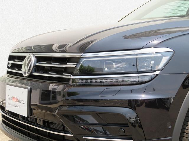 R-Line ブラックレザー認定中古車1年保証走行距離無制限(17枚目)