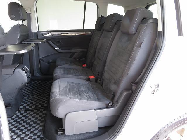 TSI H/L NAVI 認定中古車 1年保証走行距離無制限(13枚目)
