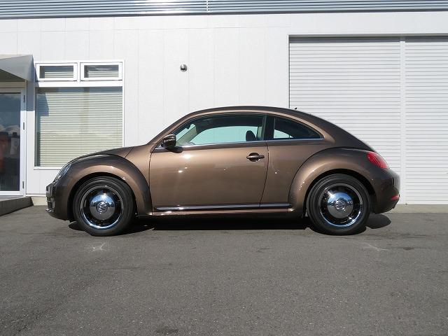 「フォルクスワーゲン」「VW ザビートル」「クーペ」「群馬県」の中古車5
