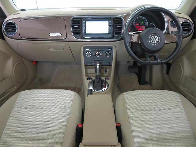 「フォルクスワーゲン」「VW ザビートル」「クーペ」「群馬県」の中古車10