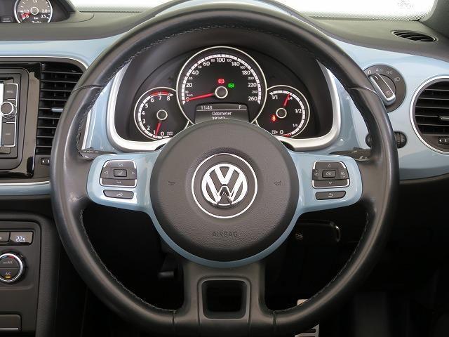 「フォルクスワーゲン」「VW ザビートルカブリオレ」「オープンカー」「群馬県」の中古車11