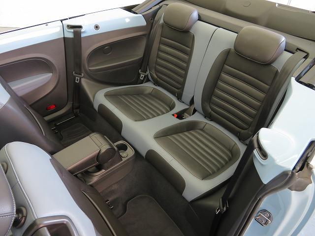 「フォルクスワーゲン」「VW ザビートルカブリオレ」「オープンカー」「群馬県」の中古車13