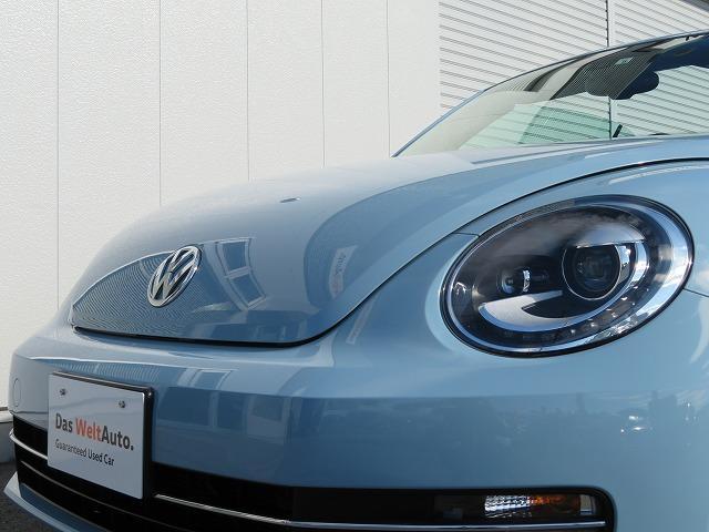 「フォルクスワーゲン」「VW ザビートルカブリオレ」「オープンカー」「群馬県」の中古車17