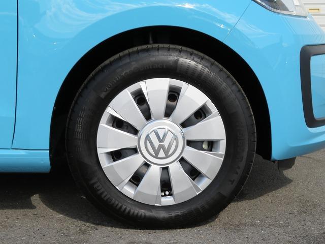 「フォルクスワーゲン」「VW アップ!」「コンパクトカー」「群馬県」の中古車20