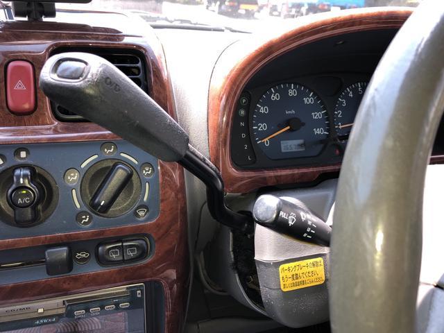 スズキ ワゴンR FX-Tエアロ 4WD ターボ