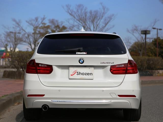 BMW BMW 320dツーリング ラグジュアリー