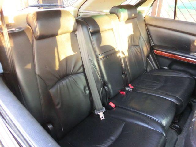 トヨタ ハリアー 300G プレミアムLパッケージ ETC