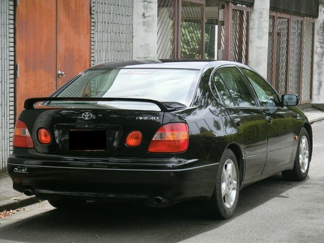 S300ベルテックスエディション ETC(2枚目)