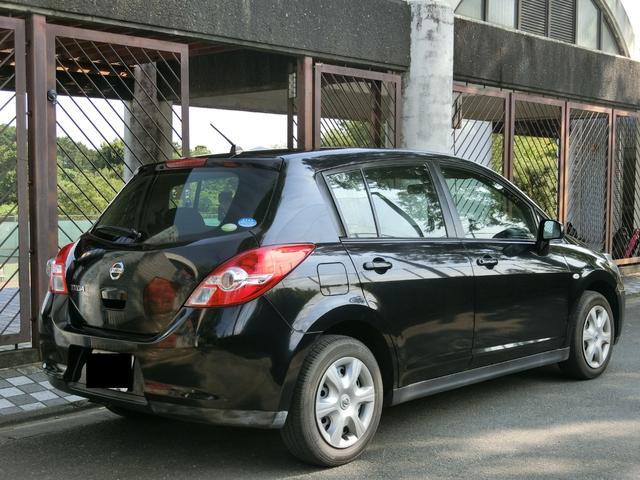 「日産」「ティーダ」「コンパクトカー」「埼玉県」の中古車2
