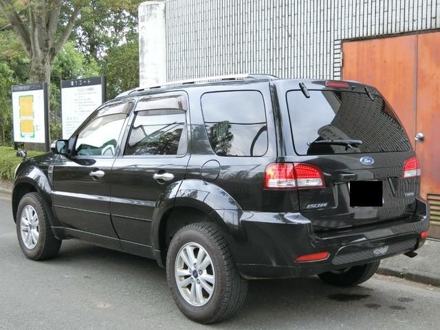 「フォード」「フォード エスケープ」「SUV・クロカン」「埼玉県」の中古車4