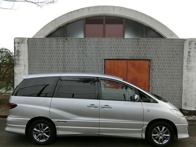 「トヨタ」「エスティマ」「ミニバン・ワンボックス」「埼玉県」の中古車5