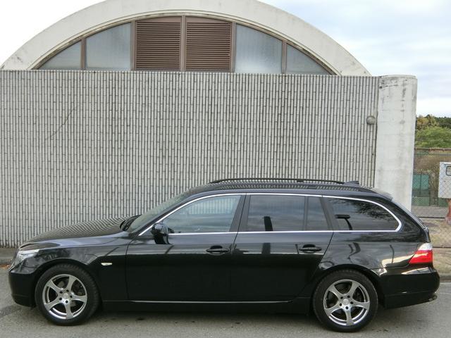 「BMW」「5シリーズ」「ステーションワゴン」「埼玉県」の中古車6