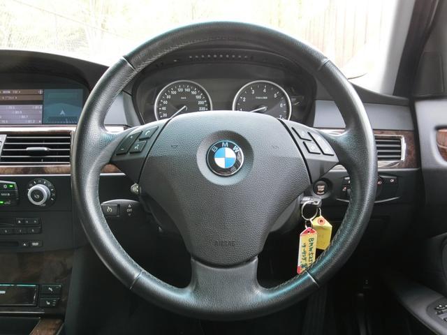 「BMW」「5シリーズ」「ステーションワゴン」「埼玉県」の中古車16