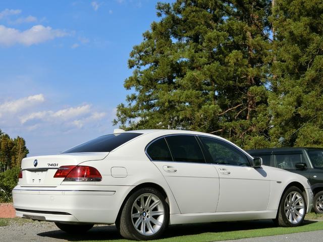 「BMW」「7シリーズ」「セダン」「埼玉県」の中古車2