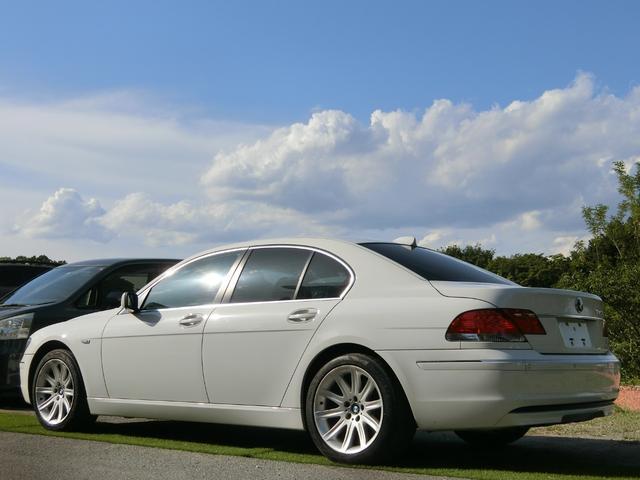 「BMW」「7シリーズ」「セダン」「埼玉県」の中古車4