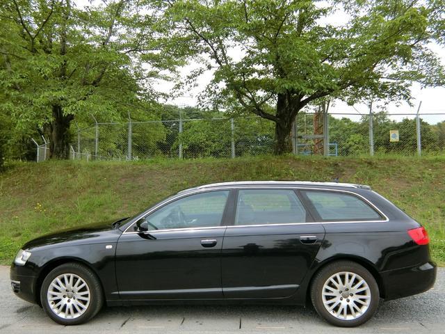 「アウディ」「A6アバント」「ステーションワゴン」「埼玉県」の中古車6