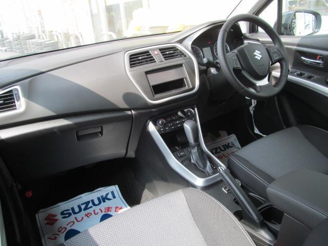 スズキ SX4 Sクロス ベースグレード オールグリップ4WD