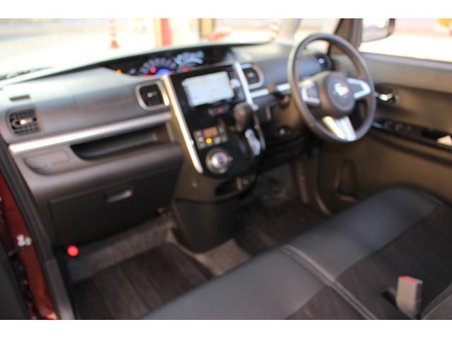 ダイハツ タント カスタムRS トップEd SA2 4WD ナビツインモニター