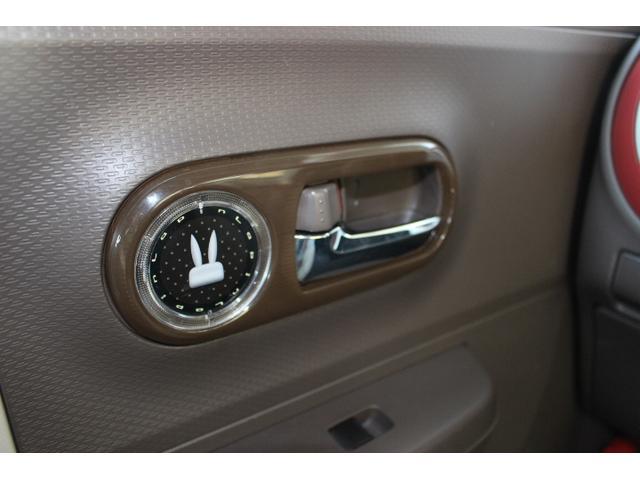 スズキ アルトラパンショコラ X メモリーナビ フルセグTV HID ワンオーナー車