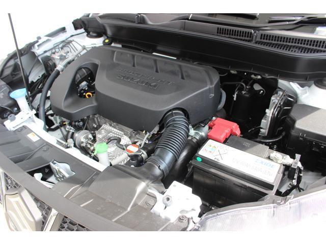 スズキ エスクード 1.4ターボ オールグリップ レーダーブレーキサポート2