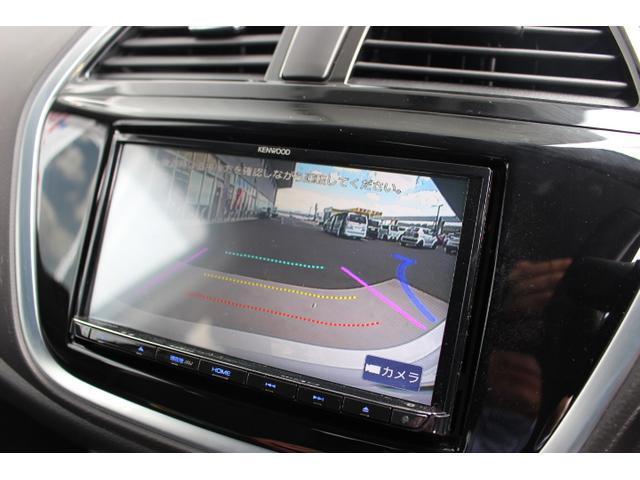 4WD 純正ナビDTV Bカメラ ETC RBSII 現行型(18枚目)