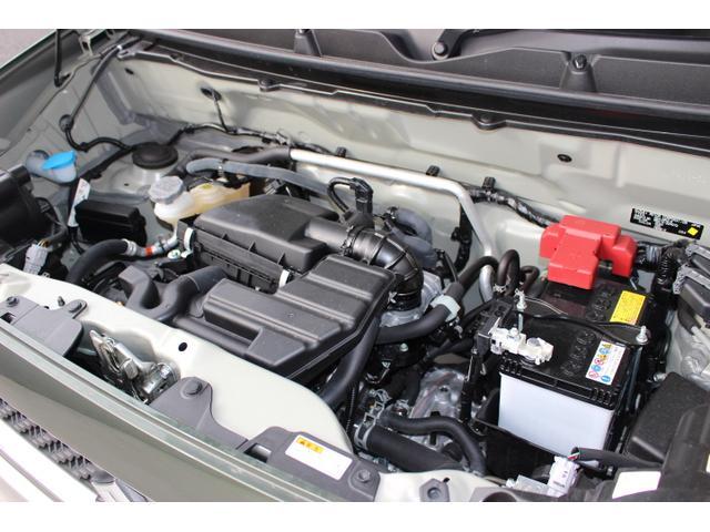 ☆Sエネチャージ!ハイブリッドならではの低燃費JU08モード32.0Lm/L☆発進後〜加速時のモーターアシスト!減速時のエネルギーで発電・充電!アイドリングストップ後のエンジン再始動も驚きの静かさ☆