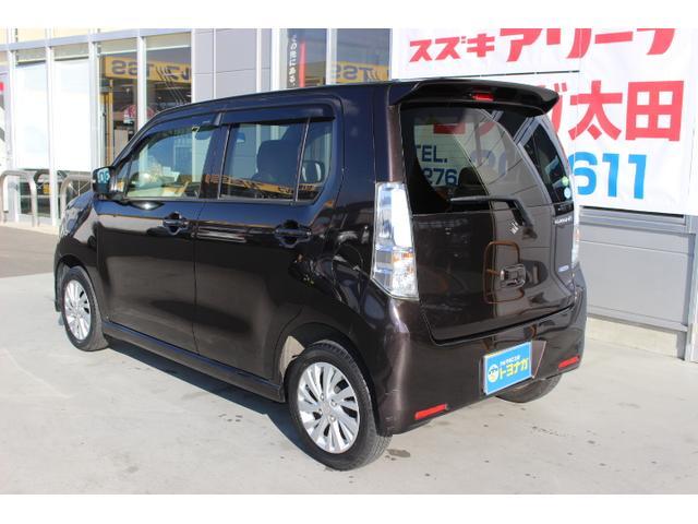 「スズキ」「ワゴンR」「コンパクトカー」「群馬県」の中古車7