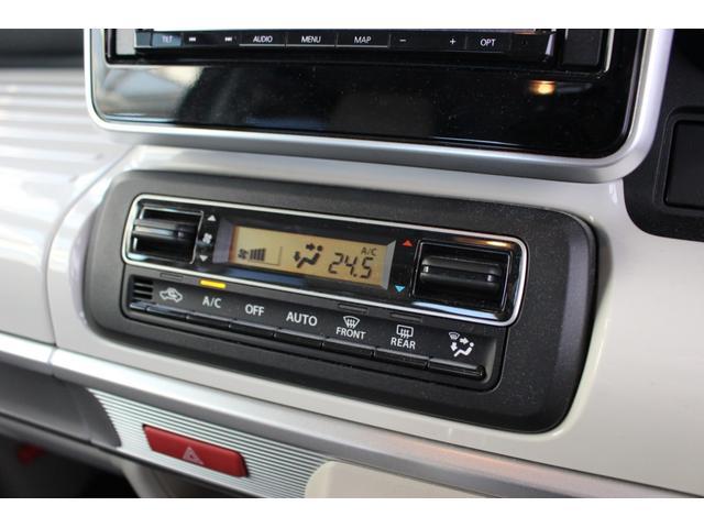 ハイブリッドX 2トーンルーフパッケージ メモリーナビ フルセグTV ドライブレコーダー 両側パワースライドドア セーフティサポート(18枚目)