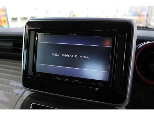 ハイブリッドX 2トーンルーフパッケージ メモリーナビ フルセグTV ドライブレコーダー 両側パワースライドドア セーフティサポート(20枚目)