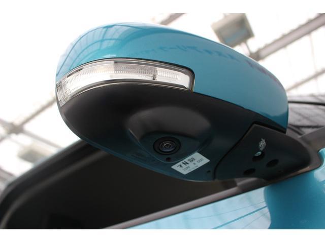 ハイブリッドML デュアルセンサーブレーキサポート 全方位モニター用カメラパッケージ LEDヘッドライト(49枚目)