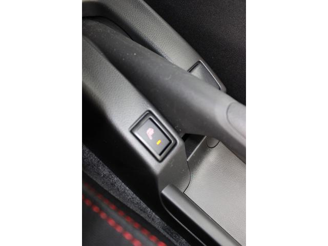 ベースグレード 1.4L直噴ターボ 6速MT セーフティサポート 全方位モニター用カメラパッケージ(23枚目)