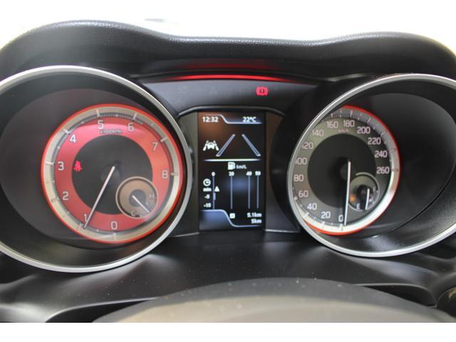 ベースグレード 1.4L直噴ターボ 6速MT セーフティサポート 全方位モニター用カメラパッケージ(28枚目)