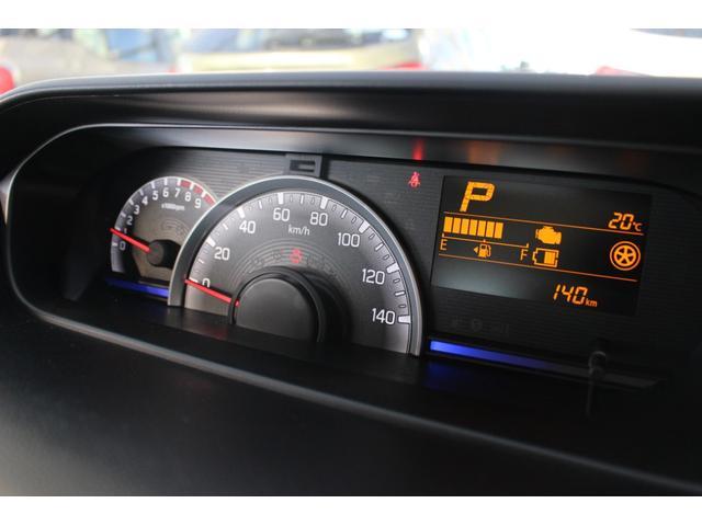 ハイブリッドFX 純正メモリーナビ フルセグTV 全方位モニター ビルトインETC ドライブレコーダー セーフティサポート 現行モデル(16枚目)