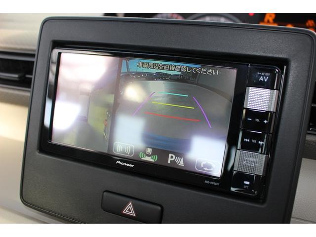 ハイブリッドFX 純正メモリーナビ フルセグTV 全方位モニター ビルトインETC ドライブレコーダー セーフティサポート 現行モデル(21枚目)