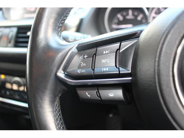 XD Lパッケージ 本革シート メーカーナビ フルセグTV バックカメラ レーダークルーズコントロール LEDヘッドライト(15枚目)