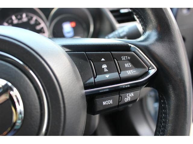 XD Lパッケージ 本革シート メーカーナビ フルセグTV バックカメラ レーダークルーズコントロール LEDヘッドライト(16枚目)
