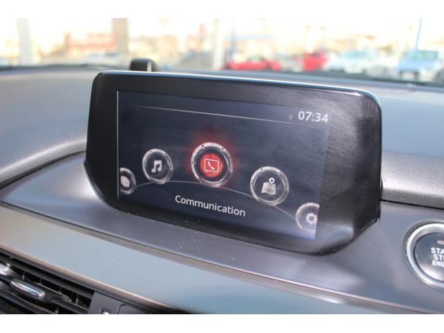 XD Lパッケージ 本革シート メーカーナビ フルセグTV バックカメラ レーダークルーズコントロール LEDヘッドライト(20枚目)