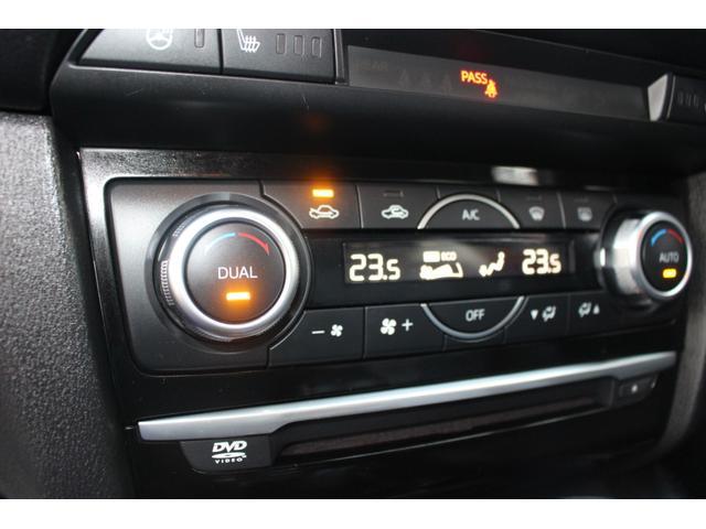 XD Lパッケージ 本革シート メーカーナビ フルセグTV バックカメラ レーダークルーズコントロール LEDヘッドライト(21枚目)