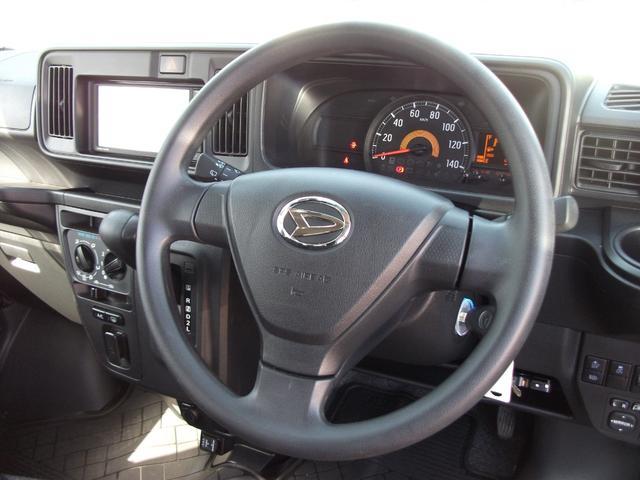クルーズSAIII ハイルーフ 4WD 純正メモリーナビ フルセグTV バックカメラ ETC ドライブレコーダー LEDヘッドライト ワンオーナー車(14枚目)