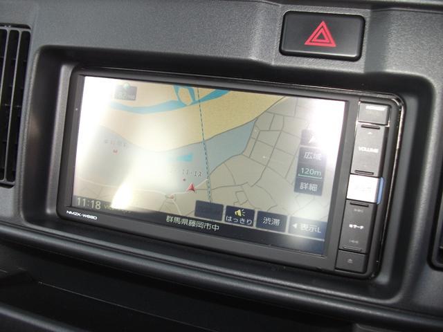 クルーズSAIII ハイルーフ 4WD 純正メモリーナビ フルセグTV バックカメラ ETC ドライブレコーダー LEDヘッドライト ワンオーナー車(16枚目)