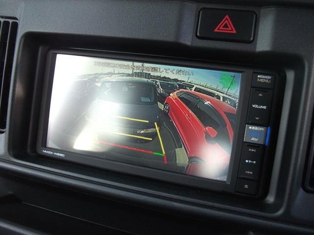 クルーズSAIII ハイルーフ 4WD 純正メモリーナビ フルセグTV バックカメラ ETC ドライブレコーダー LEDヘッドライト ワンオーナー車(17枚目)