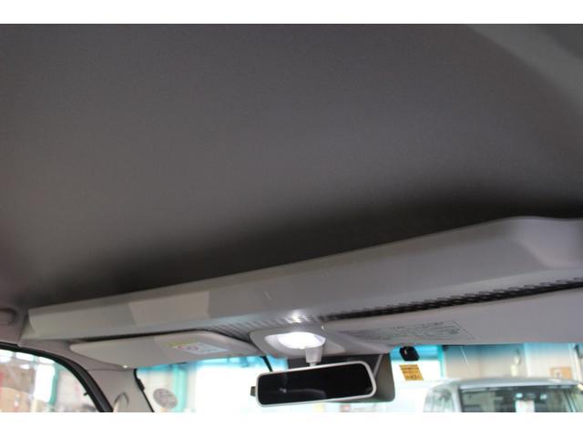 クルーズSAIII ハイルーフ 4WD 純正メモリーナビ フルセグTV バックカメラ ETC ドライブレコーダー LEDヘッドライト ワンオーナー車(21枚目)