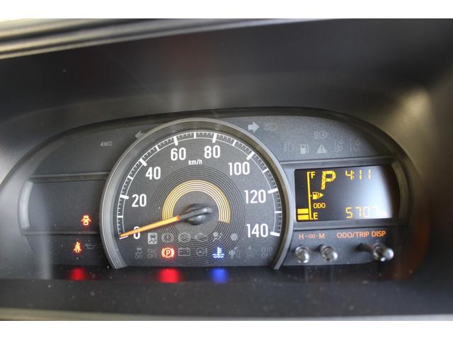 クルーズSAIII ハイルーフ 4WD 純正メモリーナビ フルセグTV バックカメラ ETC ドライブレコーダー LEDヘッドライト ワンオーナー車(27枚目)