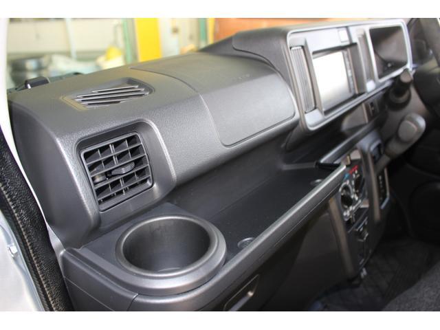 クルーズSAIII ハイルーフ 4WD 純正メモリーナビ フルセグTV バックカメラ ETC ドライブレコーダー LEDヘッドライト ワンオーナー車(28枚目)
