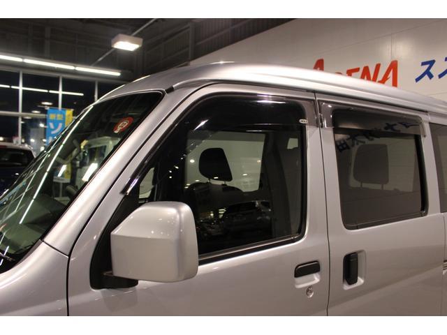 クルーズSAIII ハイルーフ 4WD 純正メモリーナビ フルセグTV バックカメラ ETC ドライブレコーダー LEDヘッドライト ワンオーナー車(50枚目)