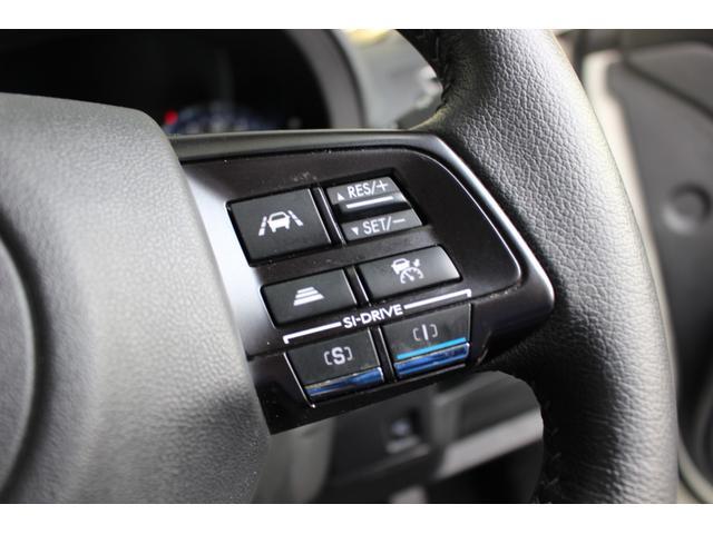 1.6GTアイサイト プラウドエディション メモリーナビ フルセグTV バック&サイドカメラ ETC LEDライト アドバンスドセーフティパッケージ ワンオーナー車(15枚目)