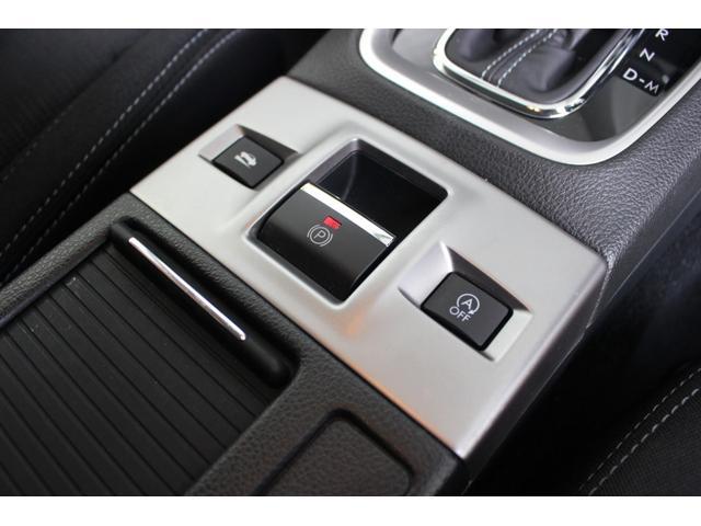 1.6GTアイサイト プラウドエディション メモリーナビ フルセグTV バック&サイドカメラ ETC LEDライト アドバンスドセーフティパッケージ ワンオーナー車(17枚目)