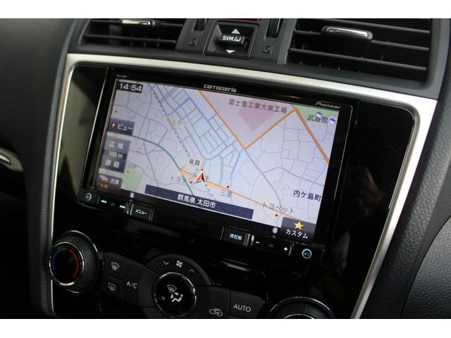 1.6GTアイサイト プラウドエディション メモリーナビ フルセグTV バック&サイドカメラ ETC LEDライト アドバンスドセーフティパッケージ ワンオーナー車(21枚目)