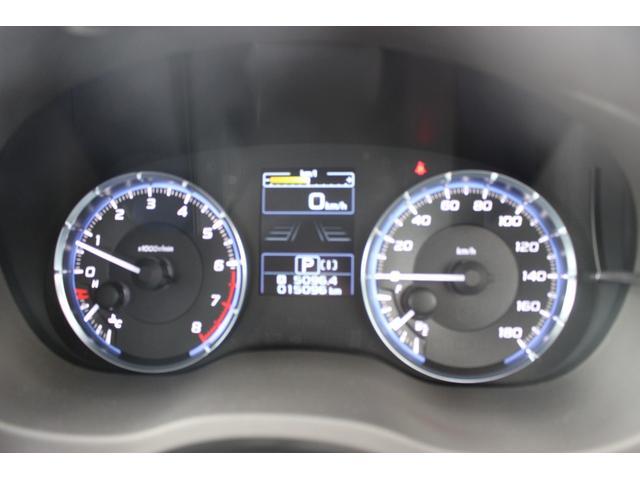 1.6GTアイサイト プラウドエディション メモリーナビ フルセグTV バック&サイドカメラ ETC LEDライト アドバンスドセーフティパッケージ ワンオーナー車(49枚目)
